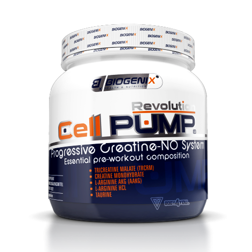 BIOGENIX Cell Pump Revolution 490g.