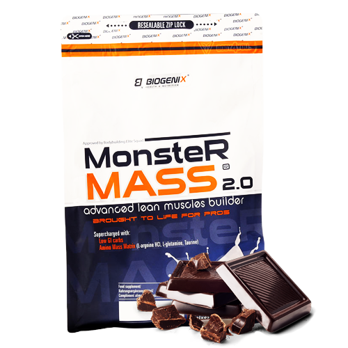 BIOGENIX Monster Mass 1000g.