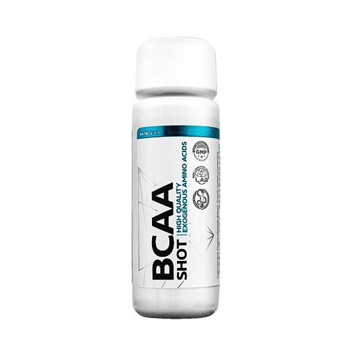 FORMOTIVA BCAA Shot 60ml.