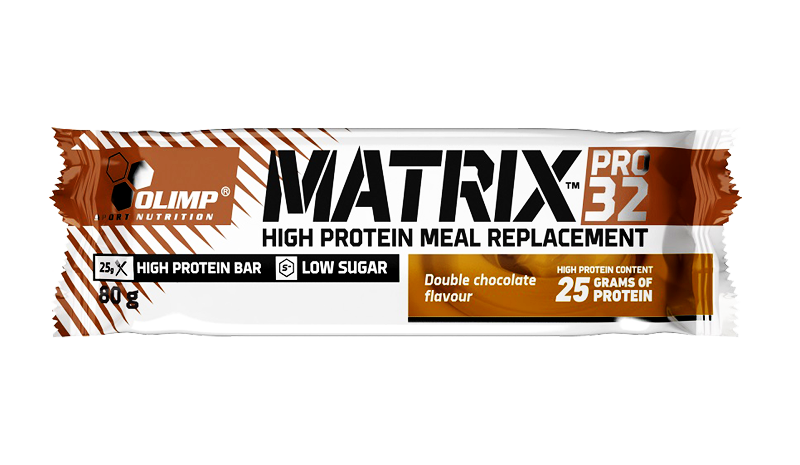 OLIMP Baton Matrix 80g.