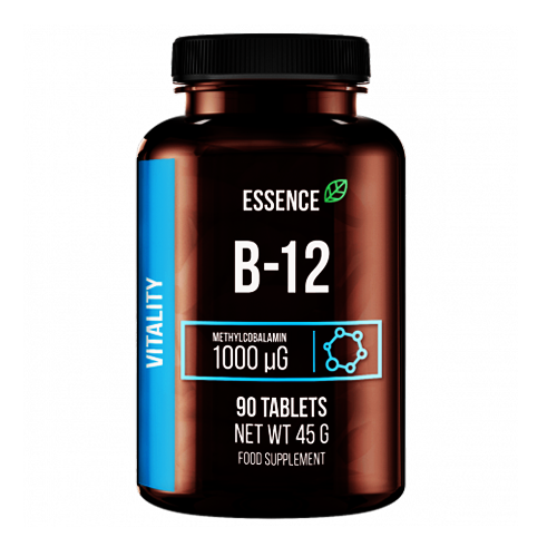 SPORT DEFINITION Essence B12 90tabl.