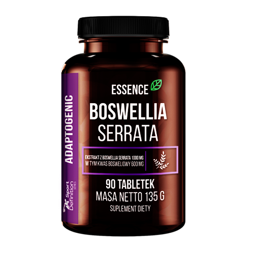 Sport Definition Essence Boswellia Serrata 90tabl