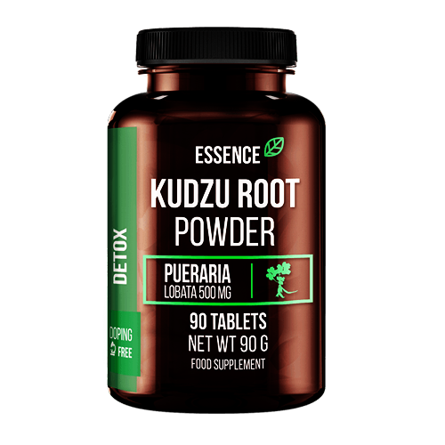 SPORT DEFINITION Essence Kudzu Root Powder 90tabl.