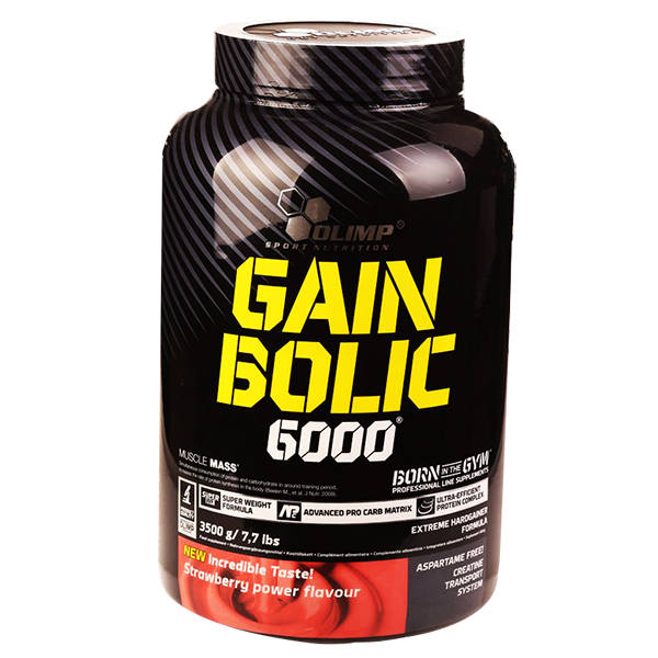 OLIMP Gain Bolic 3500g.