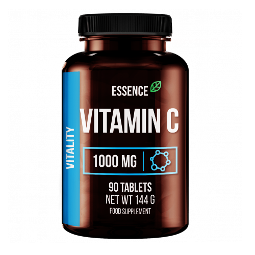 Sport Definition Essence Vitamin C 90tabl.