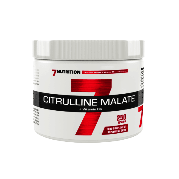 7 Nutrition Citrulline Malate 250g