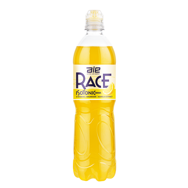 ALE Race Isotonic drink 750ml.